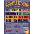 Faber Music Ultimate Easy Piano Songlist