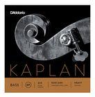 Daddario K610-3/4H Kaplan Bass 3/4