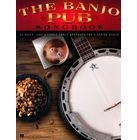 Hal Leonard The Banjo Pub Songbook
