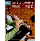 Chester Music Pop Performance Pieces Flute