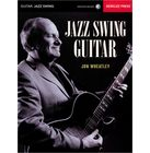 Berklee Press Jazz Swing Guitar