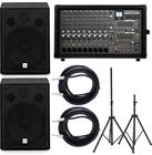 Phonic Powerpod 1062R Bundle