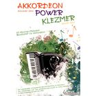Purzelbaum Verlag Accordion Power Klezmer