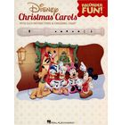 Hal Leonard Disney Christmas Carols