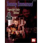 Mel Bay Tommy Emmanuel Fingerstyle