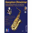 Tunesday Records Saxophon Ohrwürmer