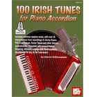 Mel Bay 100 Irish Tunes f.Accodeon