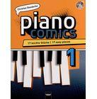 Helbling Verlag Piano Comics 1