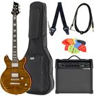 Brümmer E-Guitar XT-22 Bundle