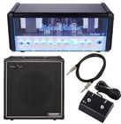Hughes&Kettner Tubemeister 18 Head Bundle