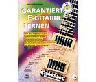 Garantiert E-Gitarre Lernen Alfred Music Publishing