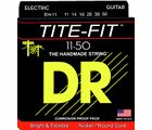 DR Strings Tite Fit Extra Heavy EH-11
