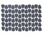 Plectrums Nylon Standard 0,73 Dunlop
