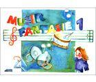 Musik-Fantasie 1 Schüler Schuh Verlag