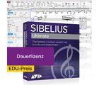 Sibelius Academic Avid