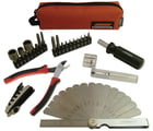 Stagehead Compact Tech Kit Cruztools