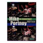 Hudson Music Mike Portnoy In Constant(DVD)