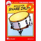 De Haske Schule Für Snare Drum Bd.2