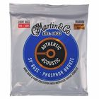 Martin Guitars SP4800 Acoustic Bass Strings