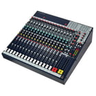 Soundcraft FX 16 II