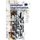 Voggenreiter Saxophon Improvisation