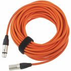 pro snake 17900 Mic-Cable 15 Orange