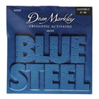 Dean Markley 2554CL Blue Steel 9-46