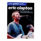 Music Sales Play Guitar With Eric Clapton
