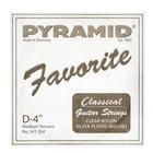 Pyramid D 4 Nylon