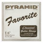Pyramid E 6 Nylon