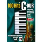 Musikverlag Hildner 100 Hits in C-Dur Band 2