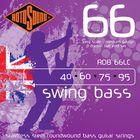 Rotosound RDB66LC Swing Bass