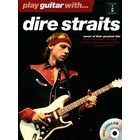 Music Sales Play Guitar With Dire Straits