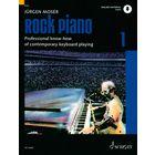 Schott Moser Rock Piano Vol.1