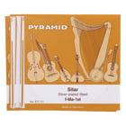 Pyramid 678/20 Sitar Strings