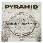 Pyramid 030 Single String