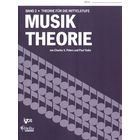 Siebenhüner Musikverlag Musik Theorie Band 2