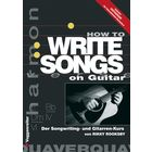 Voggenreiter How To Write Songs On Guitar