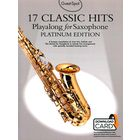 Music Sales 17 Classic Hits (A-Sax)