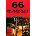Bosworth Tom Hapke 66 Drumsolos