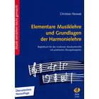 Edition Dux C.Nowak Elementare Musiklehre