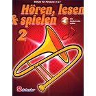 De Haske Hören Lesen Schule 2 (Tromb)