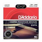 Daddario EXP74 Mandoline