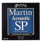 Martin Guitars MSP4200