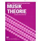 Siebenhüner Musikverlag Musik Theorie Band 3