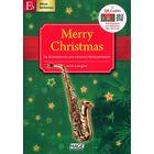 Hage Musikverlag Merry Christmas (Eb-Instr)