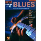 Hal Leonard Blues Guitar Play-Along