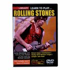 Music Sales Learn to Play Rolling Stones