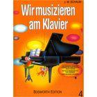Bosworth Wir musizieren am Klavier Vol4