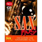 Edition Dux Sax Plus Vol.6